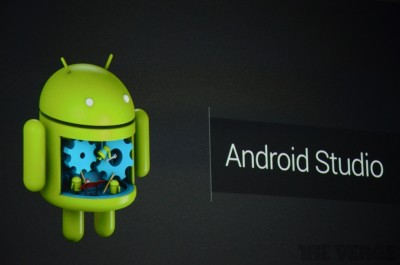 ANDROID STUDIO V1.0下载地址